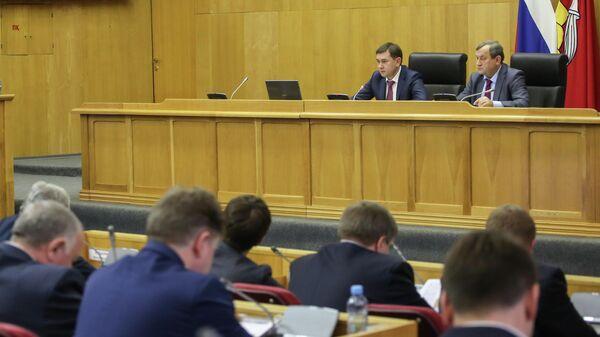 В Воронежской области снизили налоги с предпринимателей