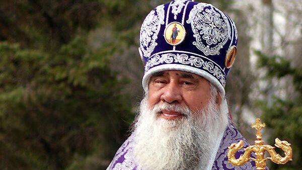 Митрополит Иона (Юрий Алексеевич Карпухин)