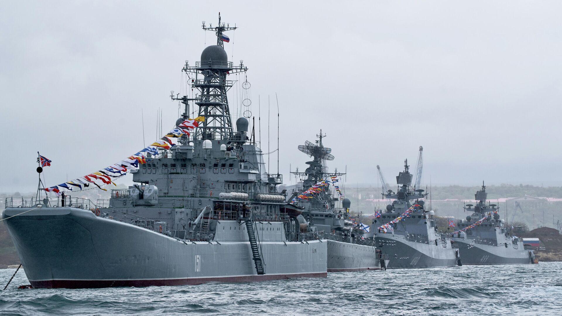 В Госдуме ответили на слова британского министра обороны о России