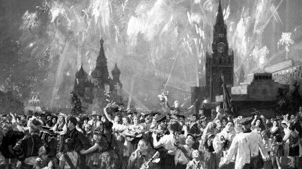 Великая Отечественная война победоносно завершилась!: 75 лет Победы