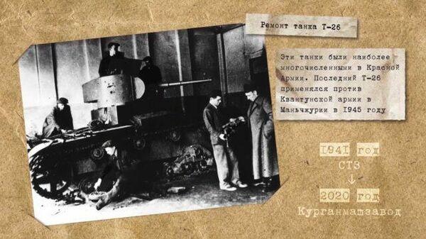 Ростех запустил проект Оживший кадр - анимированные фотографии времен ВОВ