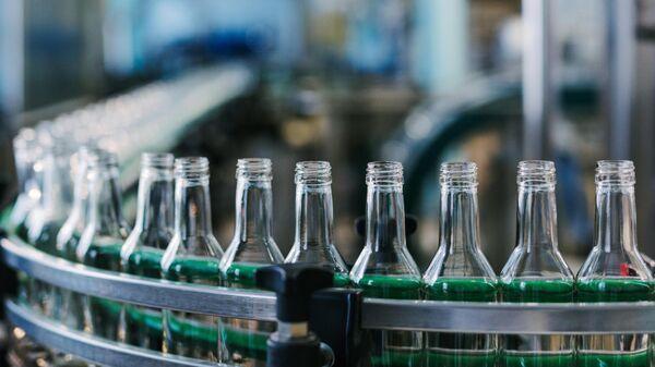 В России предложили повысить минимальные цены на водку и коньяк