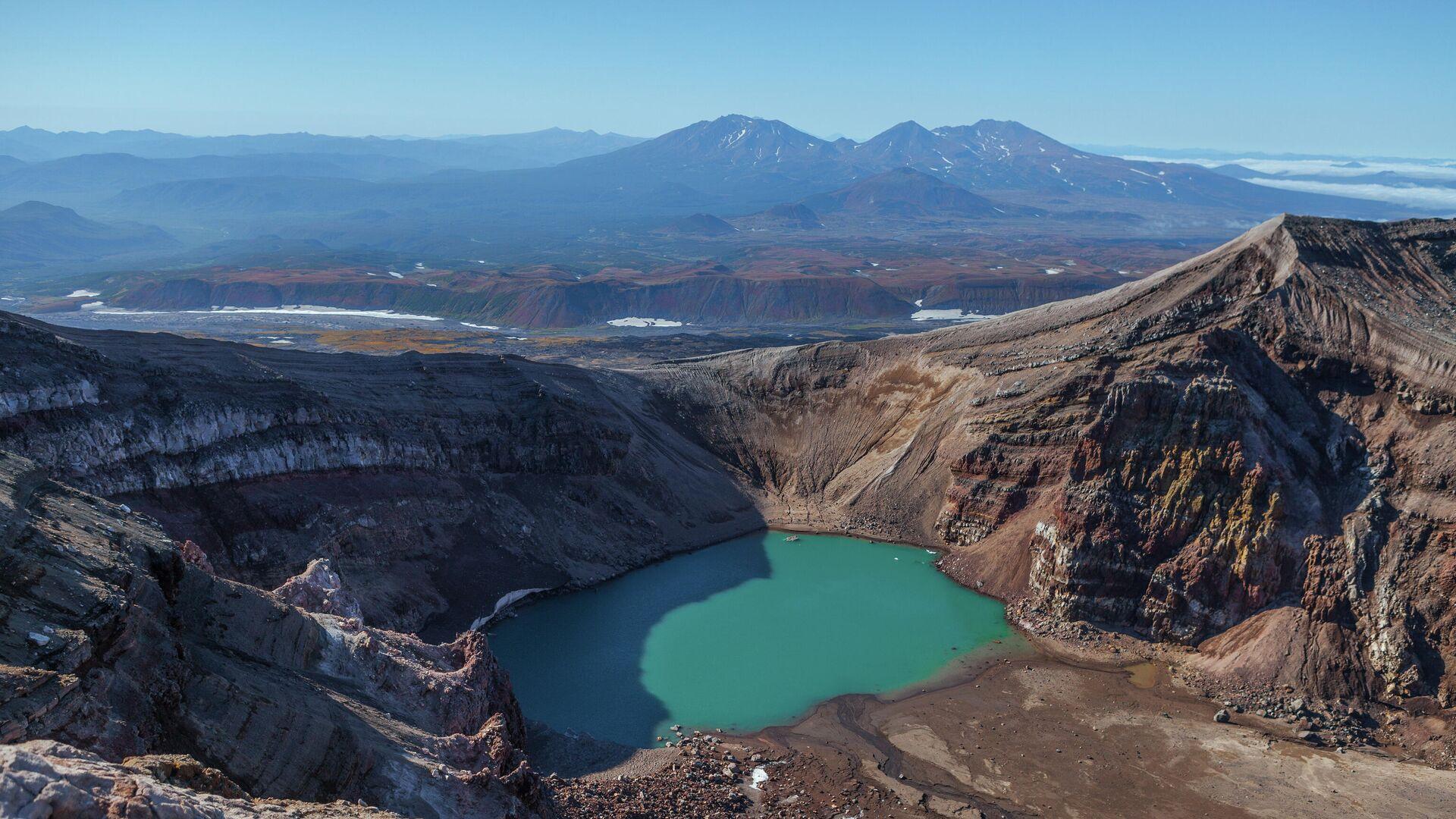 1571672409 0:97:3072:1825 1920x0 80 0 0 88df3a15ecf4a2c1b77a089bf018d0a4 - Ученые заявили о возросшей вероятности извержения вулкана на Камчатке