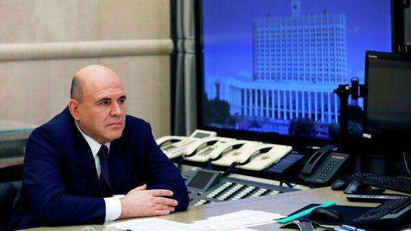 Мишустин назначил нового заместителя руководителя Роскомнадзора