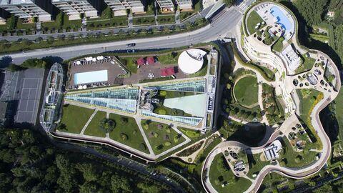 Зачем Москве сады на крышах