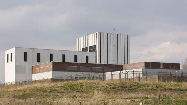 АЭС Додевард в Нидерландах