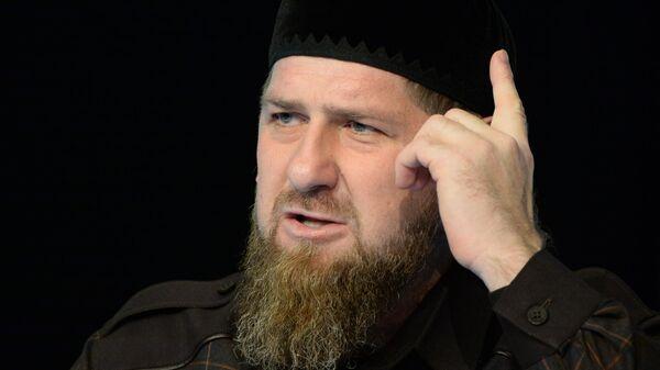 Кадыров назначил секретарем совбеза Чечни мэра Аргуна