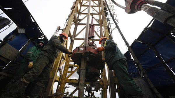 Российская нефть в Европе подорожала до 45-46 долларов за баррель