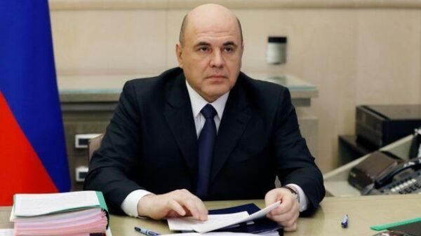LIVE: Михаил Мишустин на заседании Координационного совета по коронавирусу