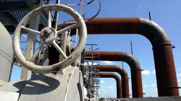 """Эксперты оценили ситуацию с транзитом по газопроводу """"Ямал — Европа"""""""