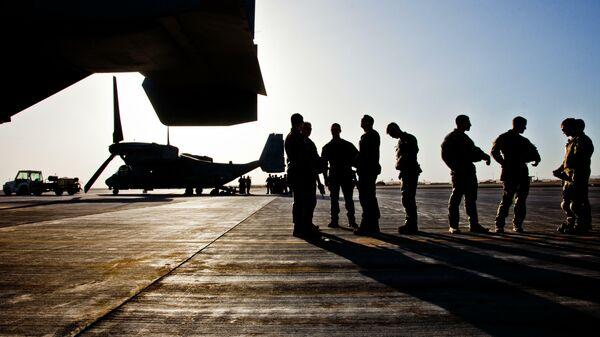 Не от мира сего. НАТО отказалось придержать военную активность