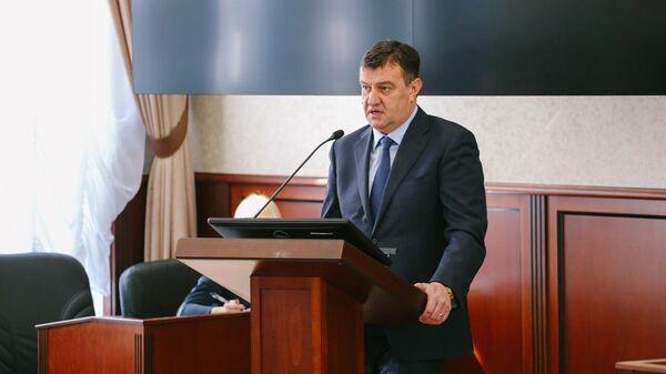 Игорь Тиньков