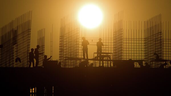 Строительство жилых домов в Краснодаре