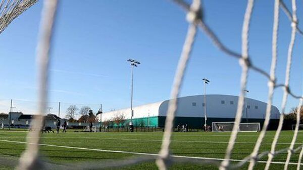 Тренировочная база футбольного клуба Фулхэм