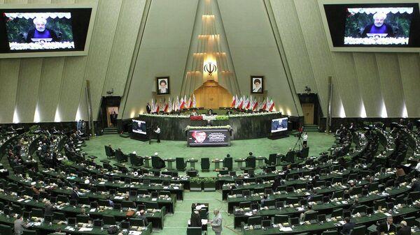 Парламент в Иране