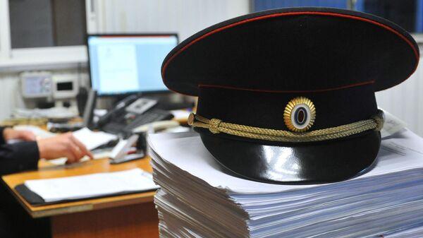 Отец главного фигуранта дела Черного блока заявил о его пропаже