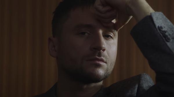 Сергей Лазарев - Лабиринт (official music video)