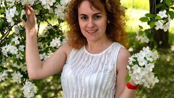 Иванисова Елена Вячеславовна