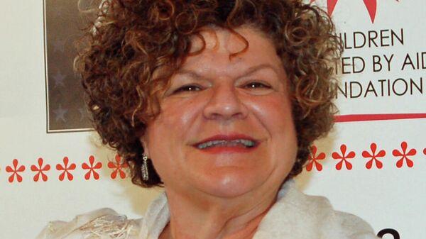 Мэри Пэт Глисон