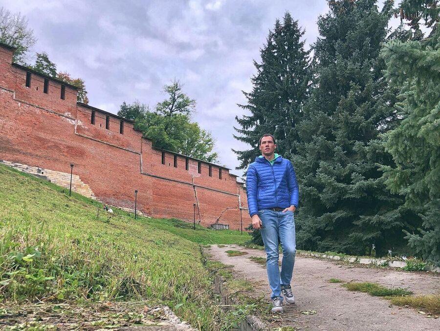 Тимур Еремеев в Нижнем Новгороде