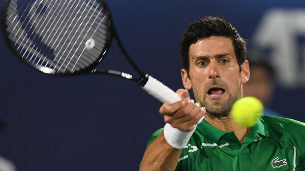 Джокович может пропустить US Open ради подготовки к грунтовым турнирам