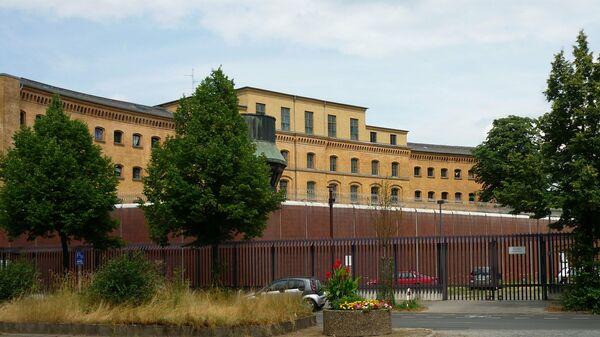 Тюрьма Моабит в Берлине