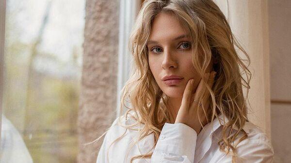Теннисистка Даяна Ястремская