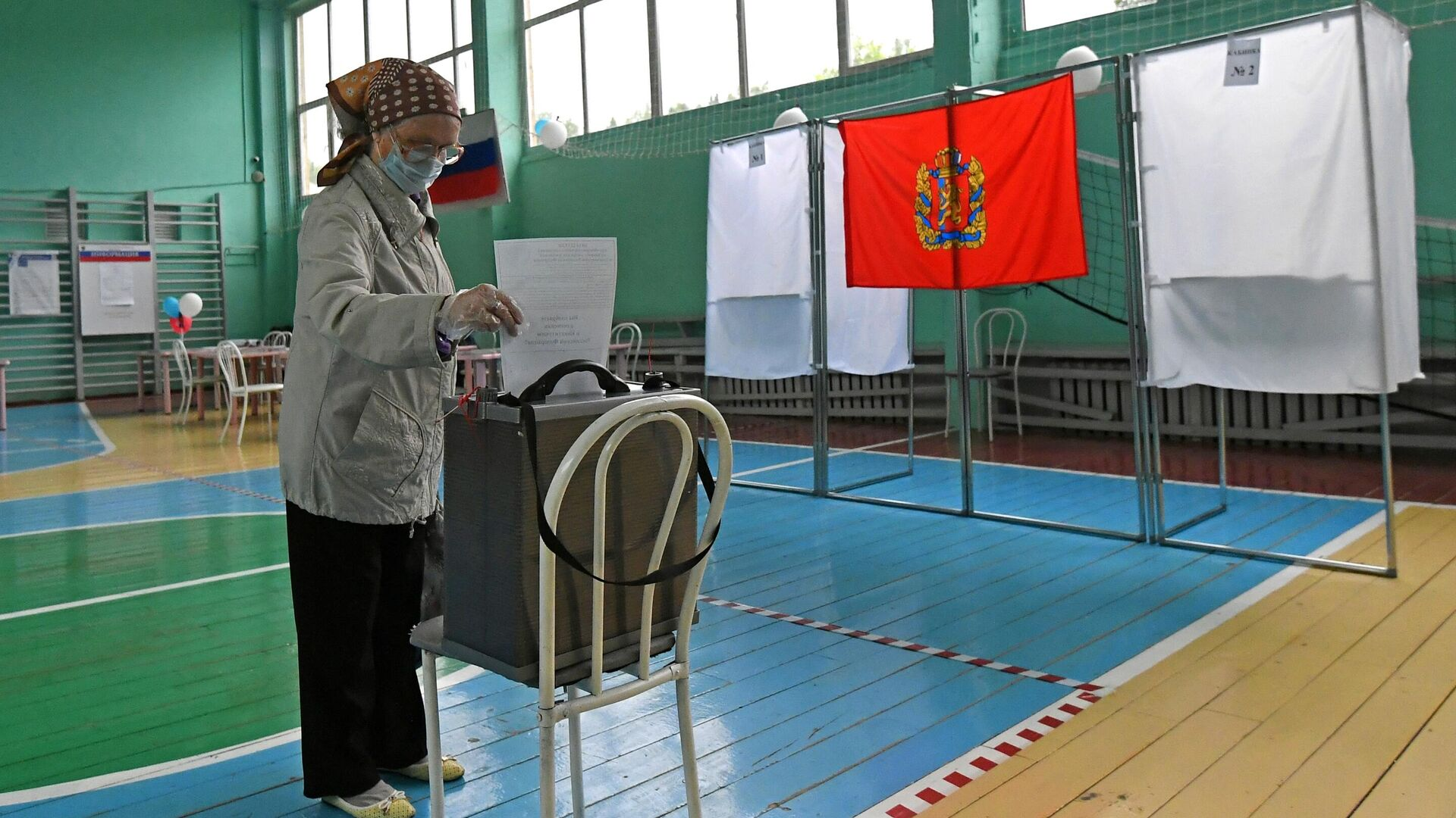 Минпросвещения и ЦИК готовят соглашение по проведению выборов в школах