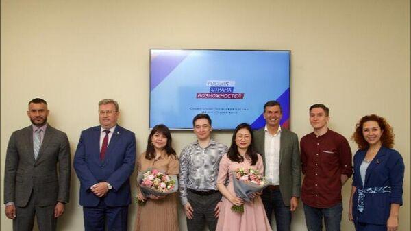 Подведены итоги Всероссийского студенческого онлайн-выпускного