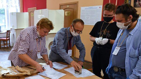 В Ростовской области поправки в Конституцию поддержали 83,54% избирателей