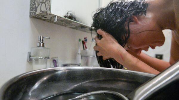 Сезонное отключение горячей воды