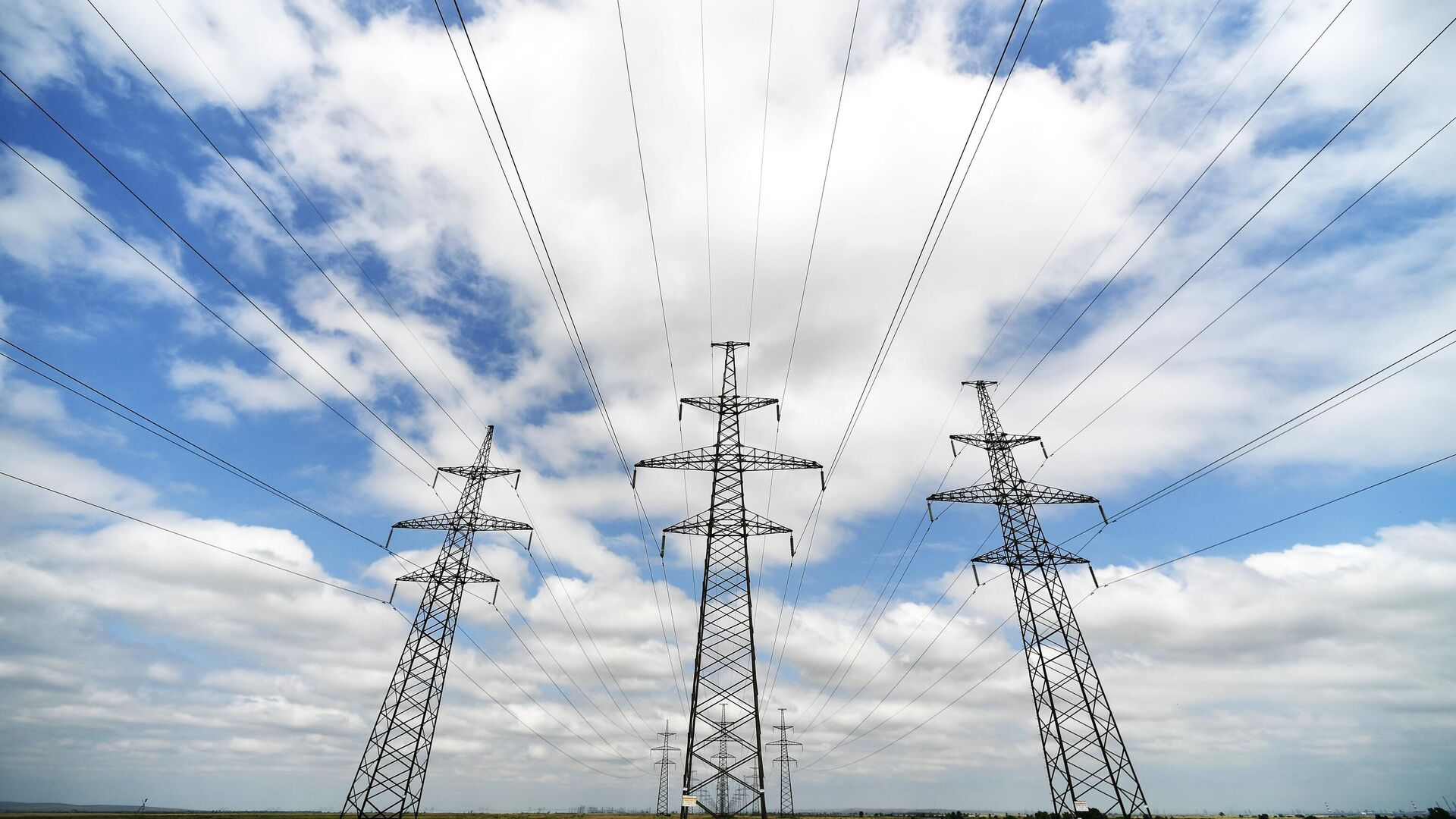 Эксперт оценил вероятность украинского сценария в российской энергетике