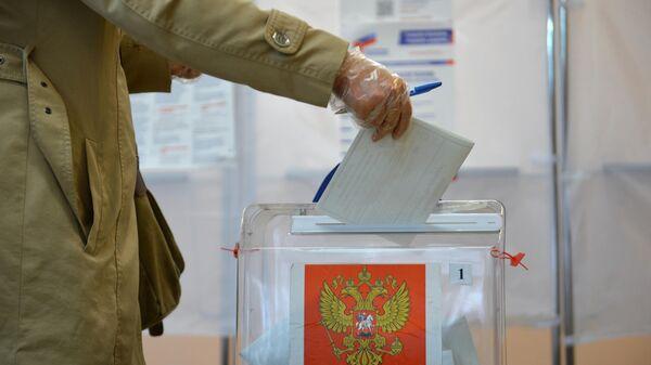 Путин прокомментировал итоги голосования по поправкам в Конституцию