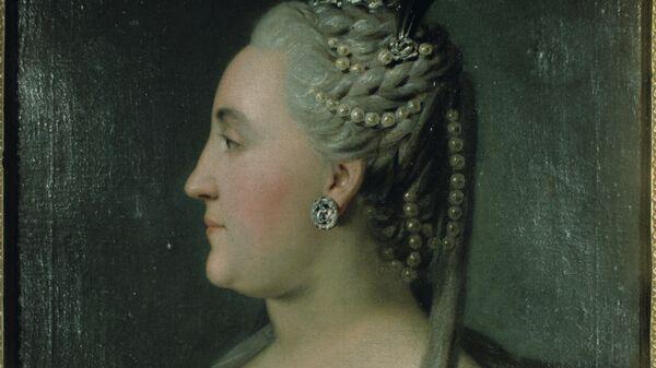 Екатерина Вторая: порывистый гений на троне
