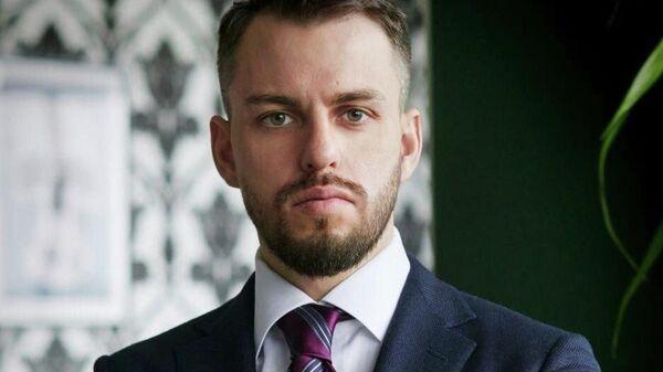 Глава компании Group-IB Илья Сачков
