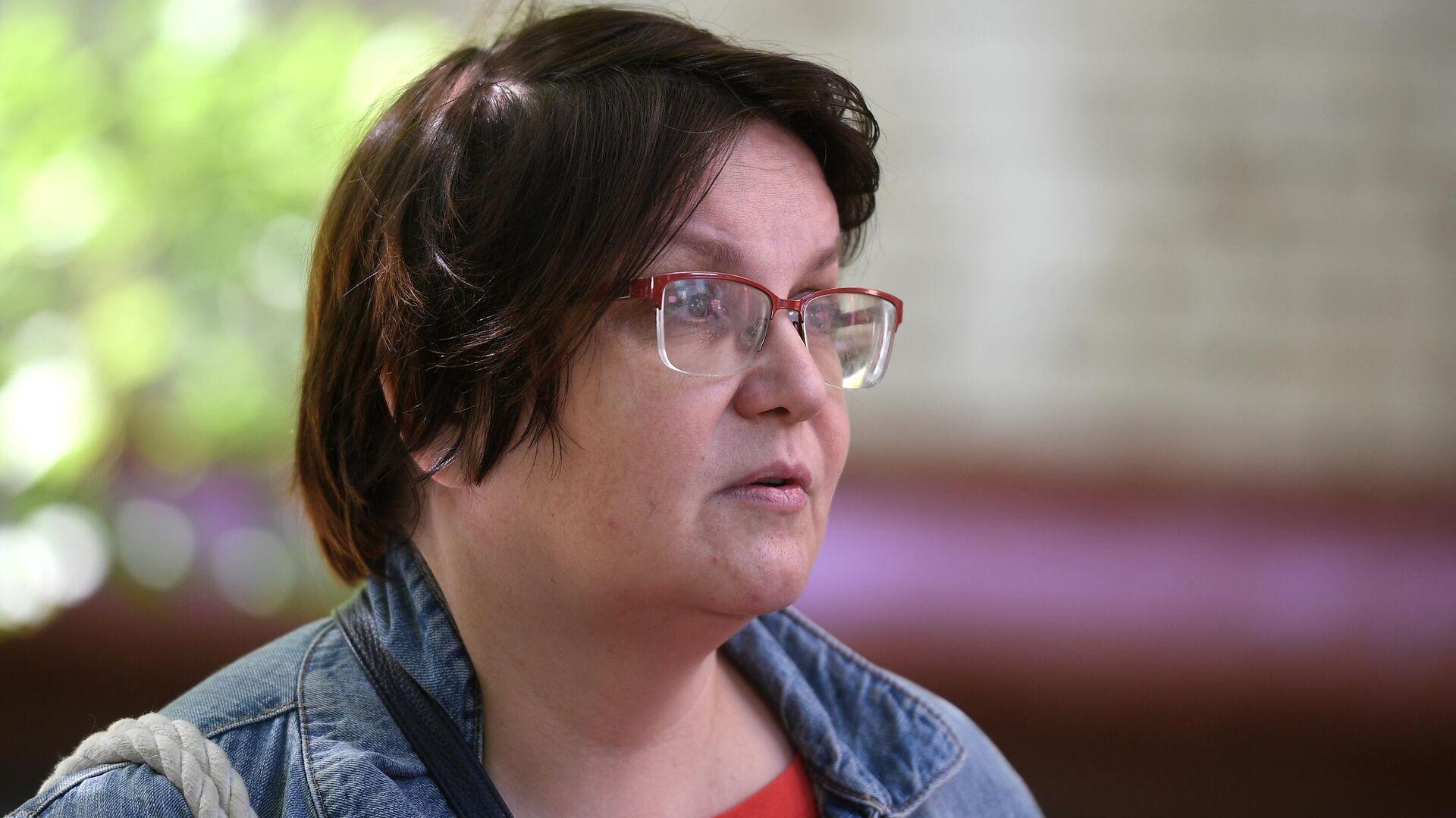 Галямину обвинили в неповиновении полиции, заявил адвокат