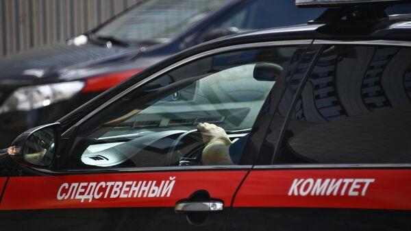 СК запретил Фургалу свидания с Жириновским и депутатами Госдумы