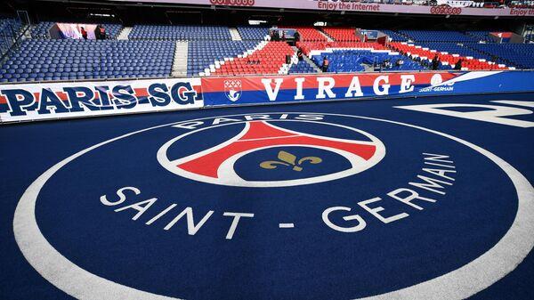 Логотип Пари Сен-Жермен