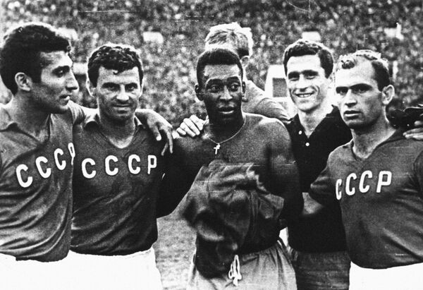 Страницы истории: как сложились судьбы первых чемпионов Европы