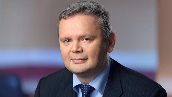 Емельченков Сергей Евгеньевич