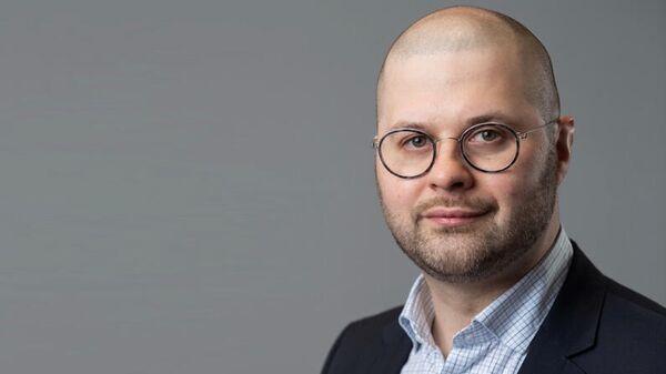 Старший вице-президент ВТБ Никита Чугунов