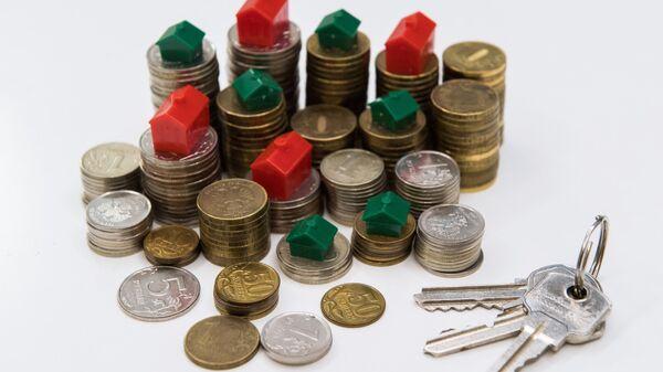 Июль поставил рекорд по выдаче ипотеки в России