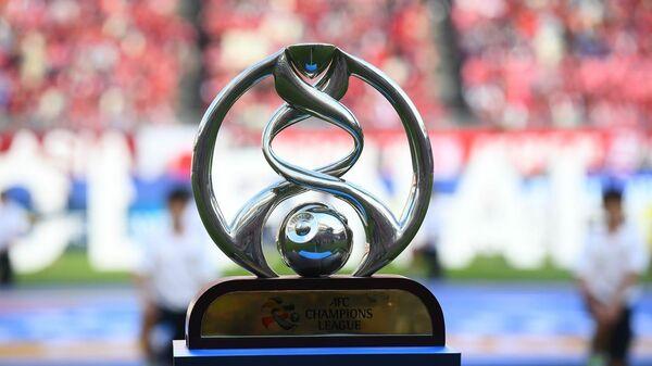 Трофей азиатской Лиги чемпионов по футболу