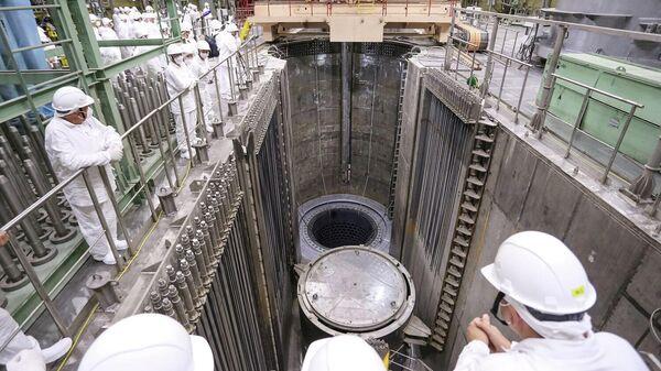 На Ленинградской АЭС стартовал физический пуск нового энергоблока с реактором ВВЭР-1200