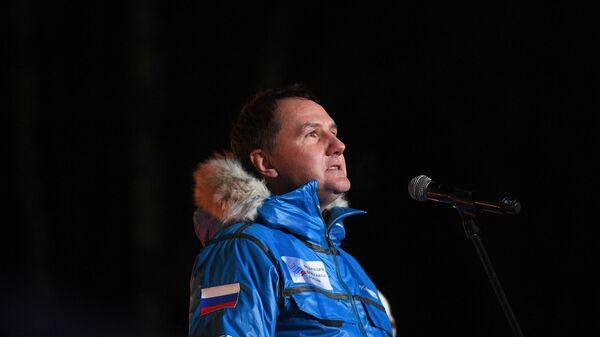 ФФР: рассчитываем провести сборы лыжных акробатов в Белоруссии