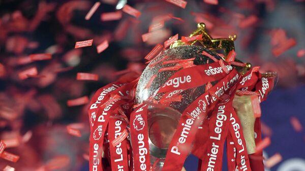 Кубок английской Премьер-лиги по футболу