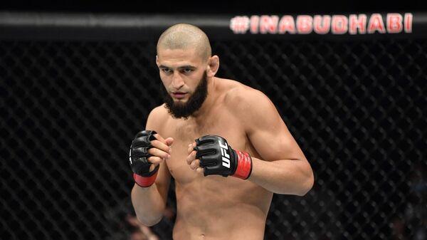 Рекорды, деньги и слава: боец из Чечни сотворил историю UFC