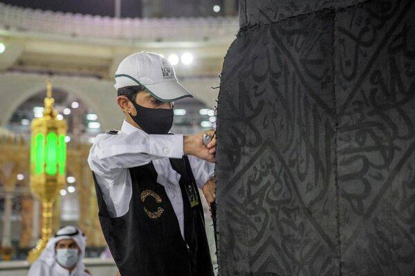 Российских мусульман лишили хаджа. И поставили перед выбором