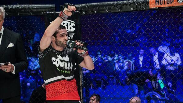 Навстречу счастью: талантливый россиянин дебютирует в UFC