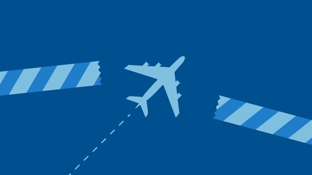 Долгожданное открытие границ: в какие страны можно полететь